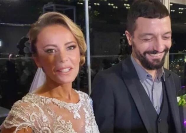 Vildan Atasever ile Mehmet Erdem evlendi!