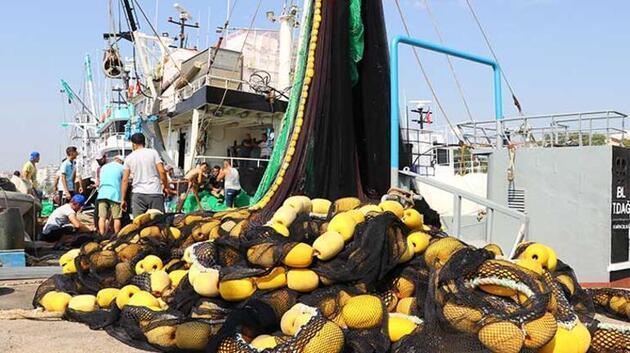 Balıkçı da vatandaş da bunu soruyor: İşte tezgaha etkisi