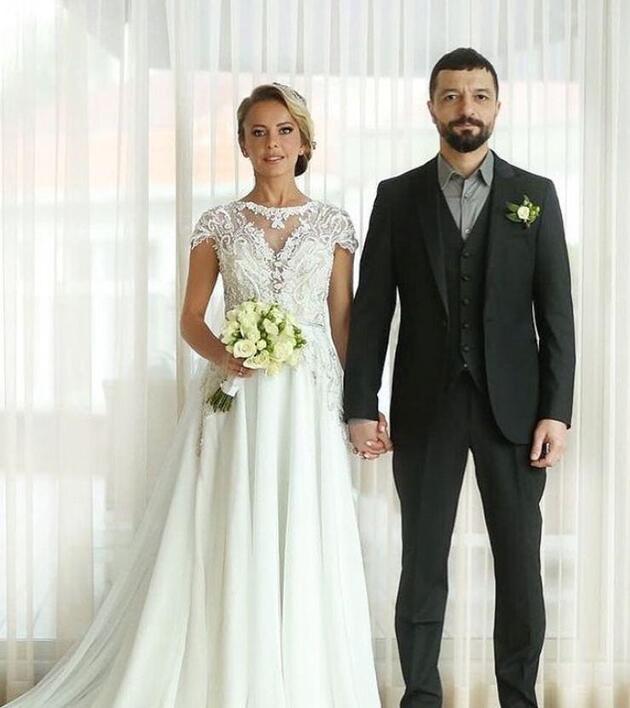 Vildan Atasever ile Mehmet Erdem'in düğün tarihi belli oldu