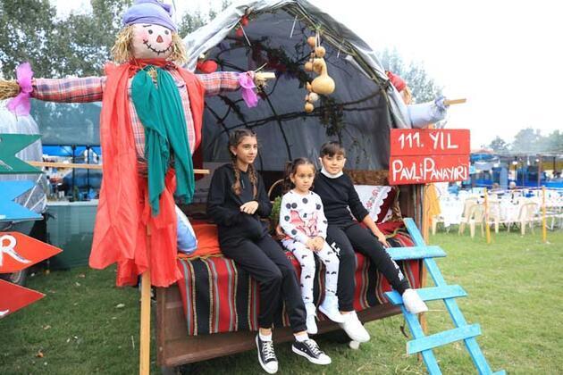 Asırlık gelenek 'Pavli' eğlence ve müzikleriyle Trakya'ya renk katıyor