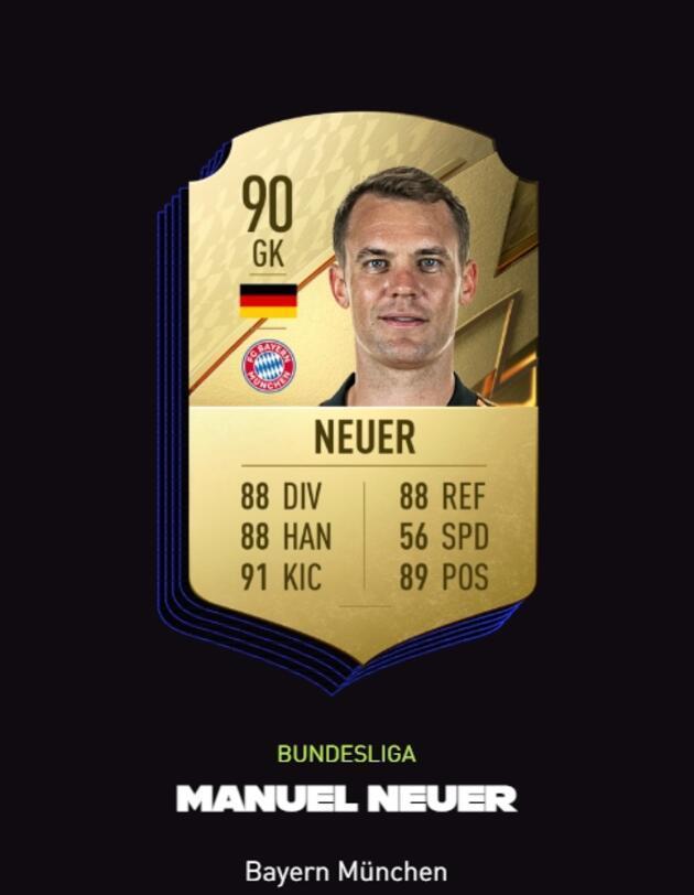 FIFA 22'nin en iyi oyuncuları açıklandı