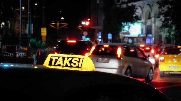 Taksilerde flaş değişiklik: Yaş sınırı 65'ten 68'e yükseltildi