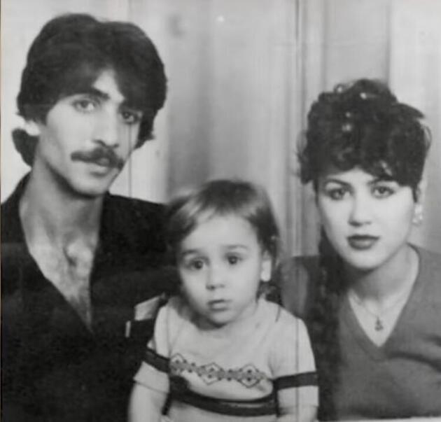 Kemal Doğulu babasıyla ilgili içini döktü: Babam iki ünlü oğlu olunca para ne demek unuttu