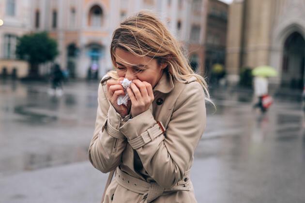 Bağışıklık sistemini çökerten 4 önemli faktör! Covid-19, grip ve nezleye karşı bu uyarılara dikkat