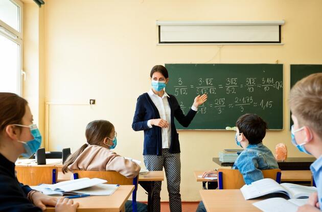 Okullara hafta sonu formülü: Karar illere bırakılacak