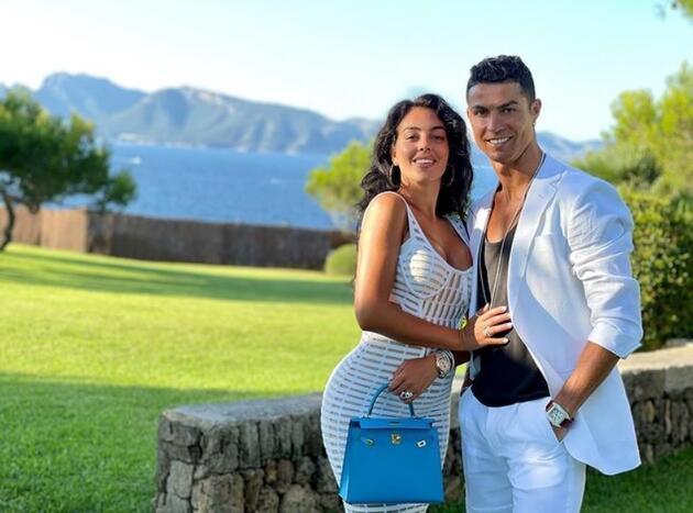 Cristiano Ronaldo'dan sürpriz karar