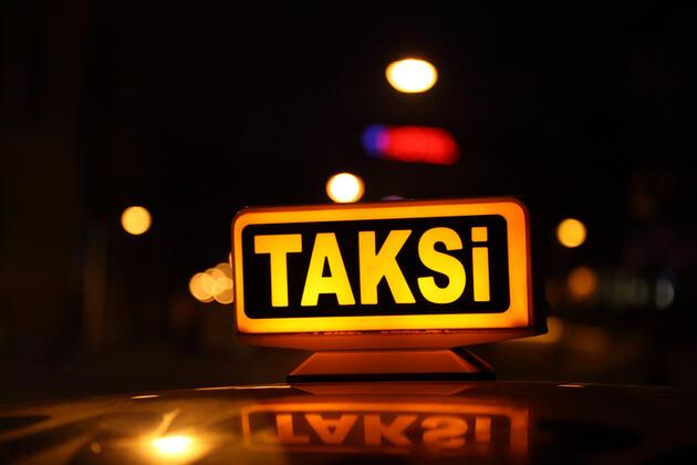Karar verildi: İstanbul'da 15 bin taksiye kamera