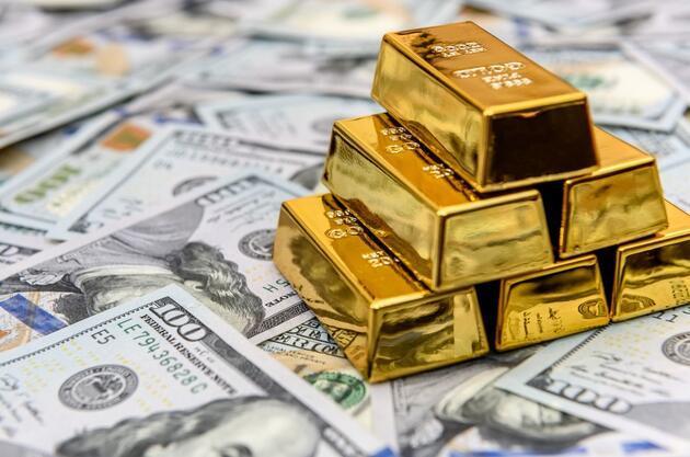 Altın fiyatlarında düşüş sonrası hafif toparlanma: İşte son durum