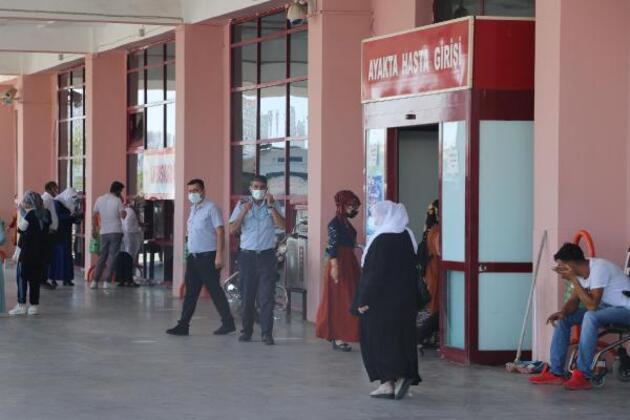 Diyarbakır'da uyuz vakalarında artış; aile içi bulaş fazla