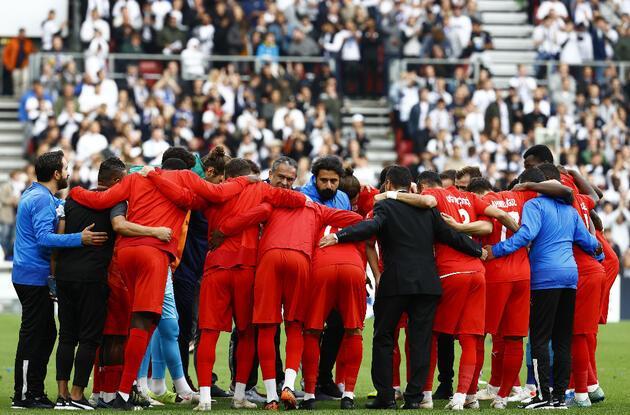 Son dakika... Ülke puanına en çok katkıyı hangi takım yaptı?
