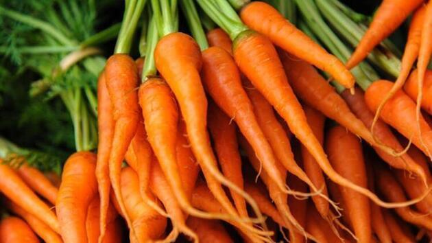 Saç dökülmesini önleyen ve saç büyümesini teşvik eden 10 süper besin