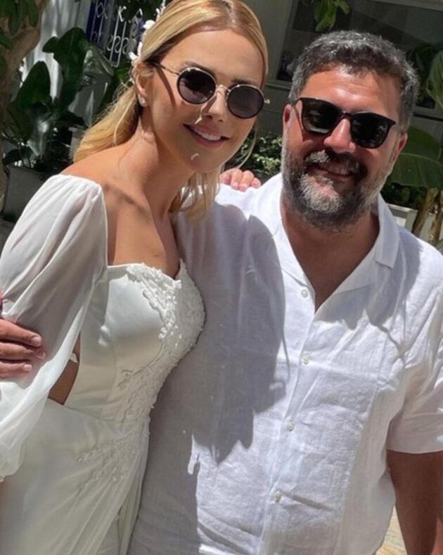 Ece Erken ile Şafak Mahmutyazıcıoğlu boşanıyor mu?