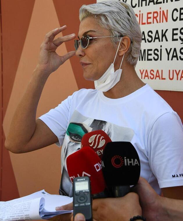Deniz Akkaya'dan olay yaratacak Selin Ciğerci iddiası!
