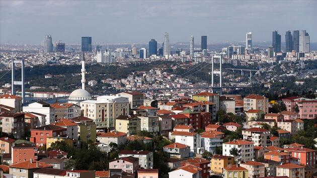 Marmara'dan cevher akıyor