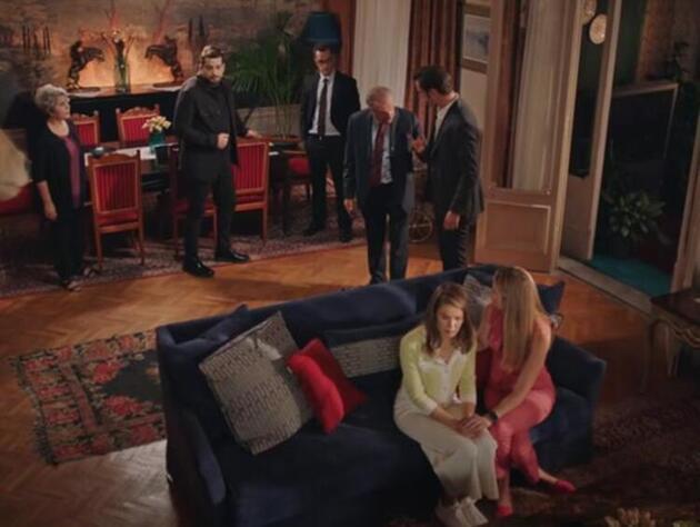 'Camdaki Kız'ın 12'nci bölüm ikinci fragmanı yayınlandı! Hayri'nin kim olduğu ortaya çıktı
