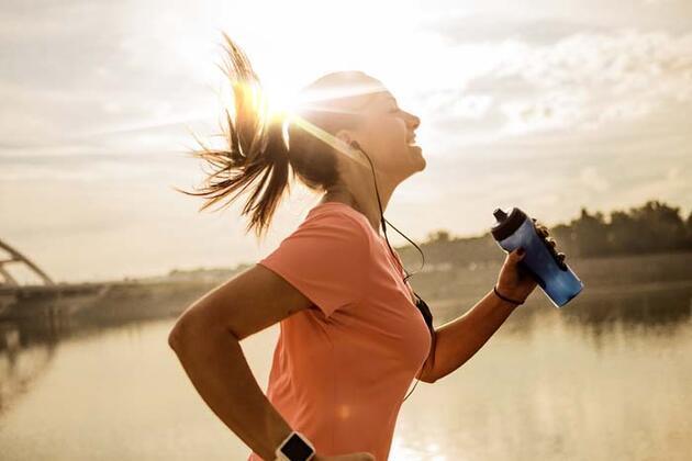 Sonbaharda metabolizmayı hızlandırmanın 6 yolu