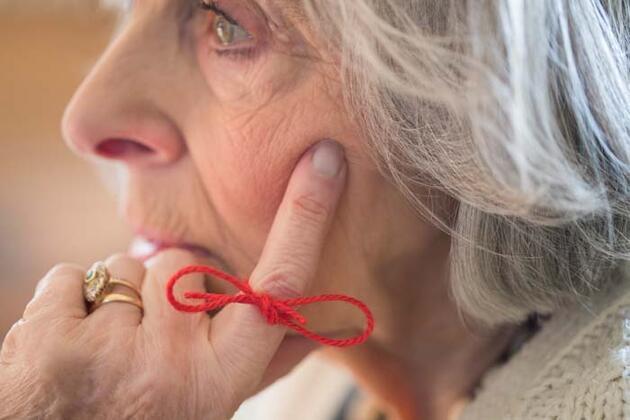Alzheimer'i önlemenin kanıtlanmış 10 yolu