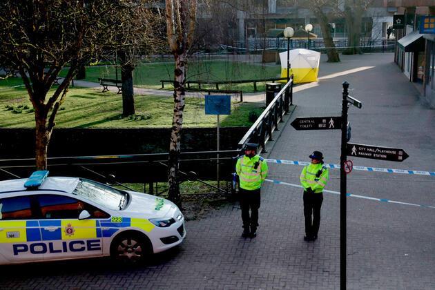 İngiltere'deki kimyasal saldırıda üçüncü Rus ajanın kimliği tespit edildi