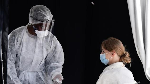 Koronavirüs, ABD'de İspanyol gribinden daha fazla öldürdü