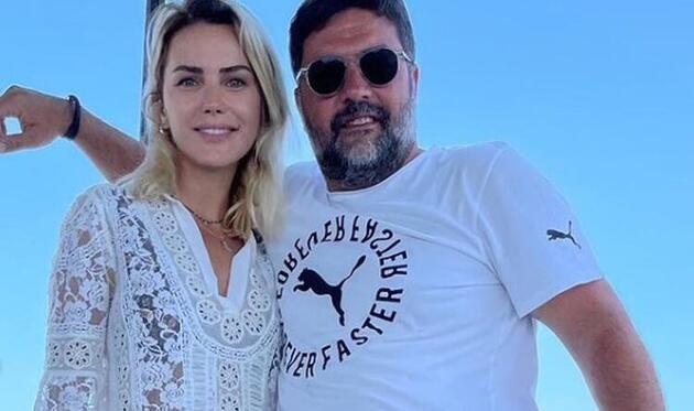 Ece Erken'den canlı yayında olay yaratan Şafak Mahmutyazıcıoğlu itirafları