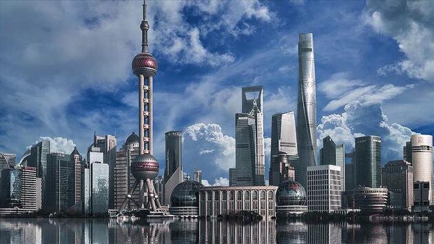 Çin'deki Evergrande krizi yeni bir finansal çöküşün habercisi mi?