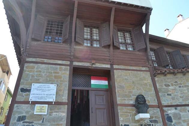 Balkanlar ve Anadolu arasındaki köprü şehir Tekirdağ