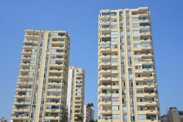 Adana'da kiralık evlerin fiyatı 2 katına çıktı
