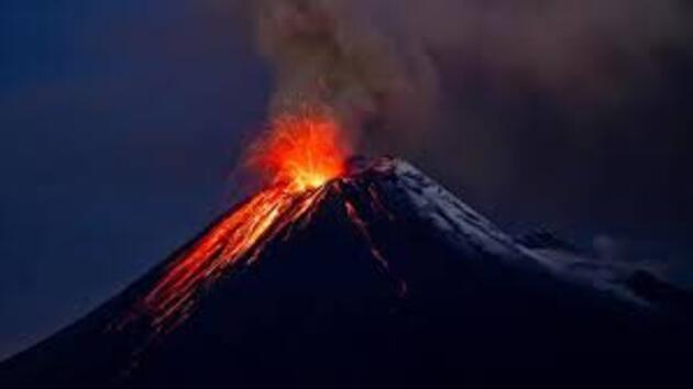 Uzman isimlerden dikkat çeken uyarı: Ya Türkiye'deki yanardağlardan biri patlarsa?