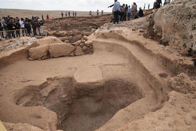 Göbeklitepe gibi 12 büyük keşif daha geliyor... İnsanlığın sırrını taşların dili anlatacak