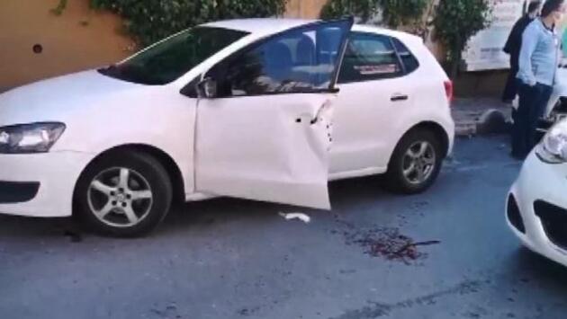İnanılmaz kaza: Kopan parmaklarını alarak hastaneye koştu
