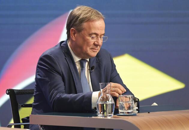 Almanya'daki seçimlerde büyük çekişme: Gözler koalisyon pazarlıklarında! İşte son durum