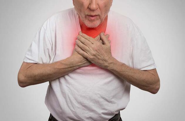 Kalbi bitiren12 hastalık!