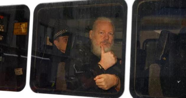 ABD'yi karıştıracak iddia: Julian Assange için suikast planı mı yapıldı?