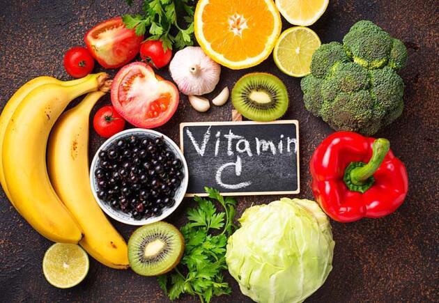 Kış aylarında sıkça kullanılıyor; C vitamininin faydaları