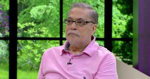 Mehmet Ali Erbil'in aşk itirafına Emel Sayın'dan yanıt geldi