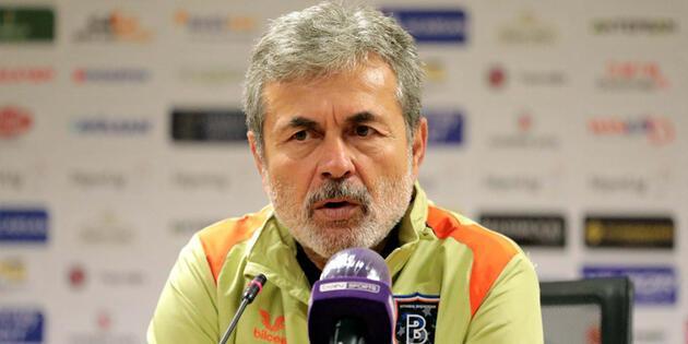 Son dakika... Başakşehir'de Aykut Kocaman'ın istifası kabul edildi! İşte hoca adayları