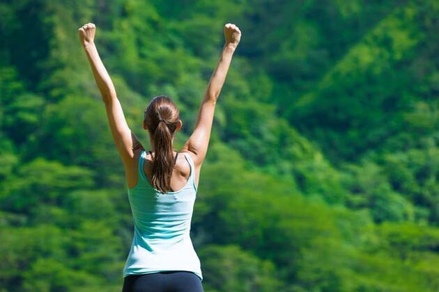 Yürüyüşten fayda sağlamanın 5 yolu!