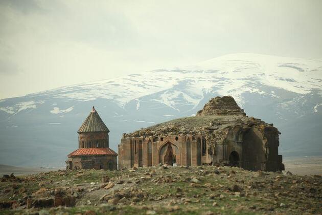 Türkiye'nin hayran bırakan kültür rotaları