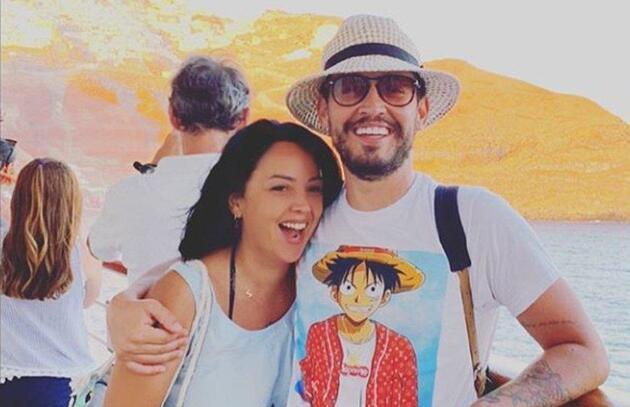 İtalyan şef Danilo Zanna ve eşi Tuğçe Demirbilek boşanıyor