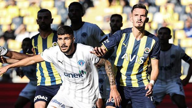 Son dakika... Ferdi Kadıoğlu'ndan Fenerbahçe'ye 5 yıllık imza!