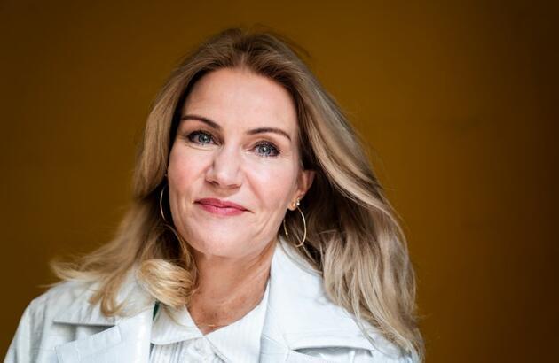 Danimarka eski başbakanı Helle Thorning-Schmidt'ten Fransa eski cumhurbaşkanına taciz suçlaması