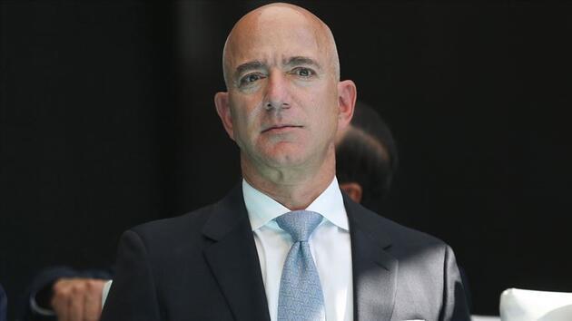 Zirvede Jeff Bezos var! Trump ilk kez liste dışı kaldı