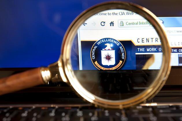 ABD'de CIA depremi:
