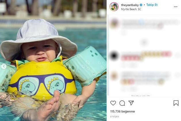 'Bebek influencerlar' milyon dolarlar kazanıyor: 1 paylaşıma 40 bin TL