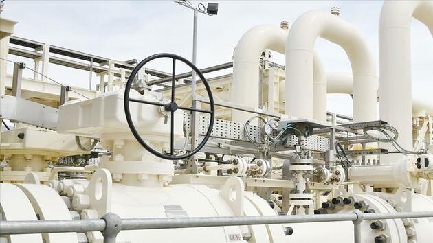Avrupa'da doğal gaz krizi: Fiyatlar düne göre yüzde 11 arttı