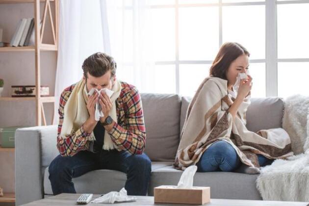 Kritik uyarı: Grip bu yıl ekim ve kasım aylarında pik yapacak! Gripten korunmanın yolları