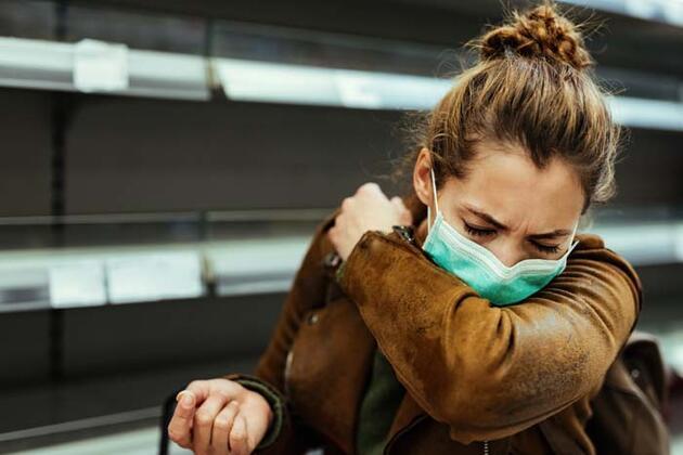 Türk doktorlar araştırdı: 'Tazı burun' olarak nitelenen kişilerde Covid sonrası tat, koku bozukluğu kalıcı olabilir