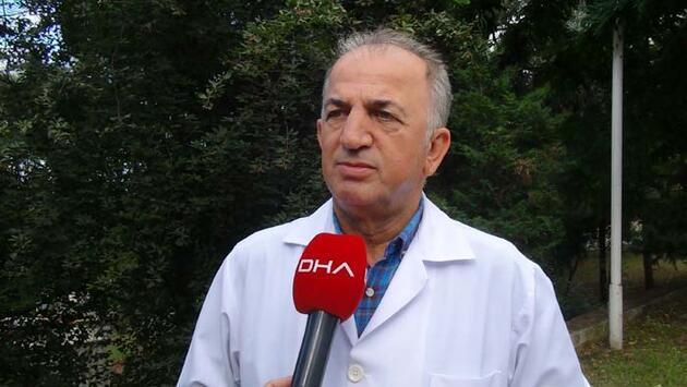 Prof. Dr. Aydın'dan Covid-19 uyarısı: Daha ağır dönem geçirme ihtimalimiz var
