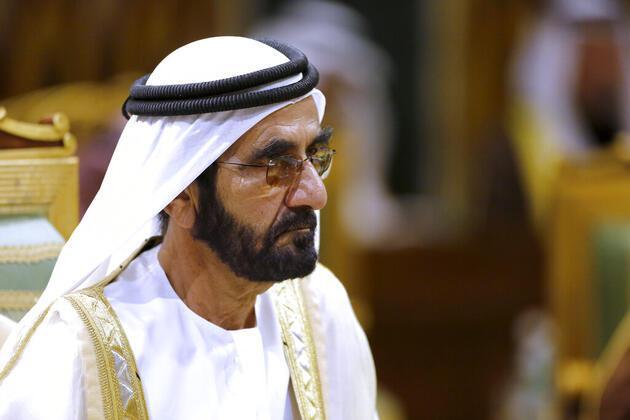 Dubai şeyhinin eşi Prenses Haya kaçmış ve dava açmıştı: İngiltere Yüksek Mahkemesi'nden flaş karar