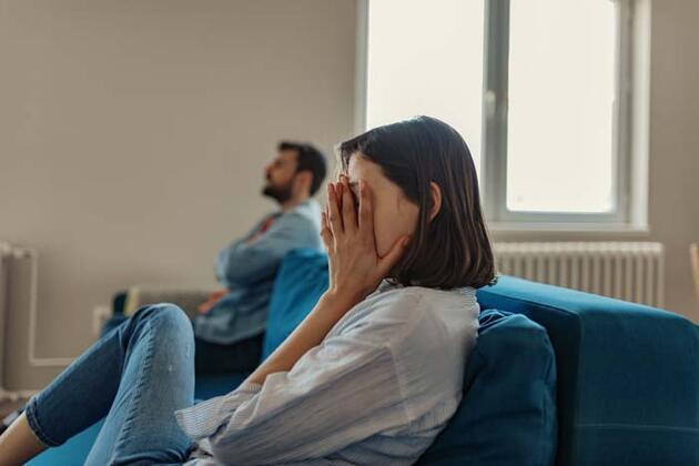 İlişkilerin bitmesine neden olan dört davranış